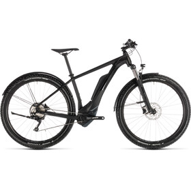 Cube Reaction Hybrid Pro 500 Allroad Bicicletta elettrica Hardtail nero